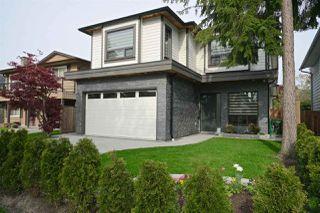 Main Photo: 11128 MERCHANTMAN Place in Richmond: Steveston South House for sale : MLS®# R2380789