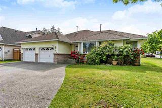 Main Photo: 8895 159A Street in Surrey: Fleetwood Tynehead House for sale : MLS®# R2380764