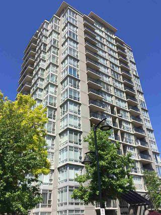 "Photo 1: 1107 555 DELESTRE Avenue in Coquitlam: Coquitlam West Condo for sale in ""CORA"" : MLS®# R2381640"