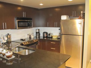 "Photo 6: 1107 555 DELESTRE Avenue in Coquitlam: Coquitlam West Condo for sale in ""CORA"" : MLS®# R2381640"
