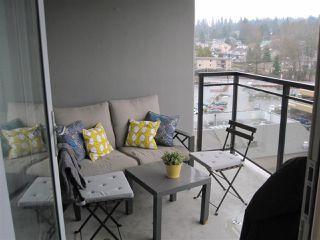 "Photo 12: 1107 555 DELESTRE Avenue in Coquitlam: Coquitlam West Condo for sale in ""CORA"" : MLS®# R2381640"