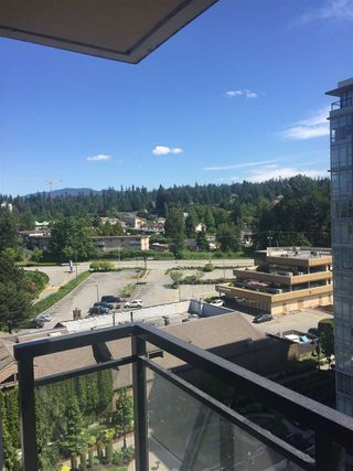 "Photo 13: 1107 555 DELESTRE Avenue in Coquitlam: Coquitlam West Condo for sale in ""CORA"" : MLS®# R2381640"
