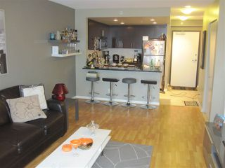 "Photo 8: 1107 555 DELESTRE Avenue in Coquitlam: Coquitlam West Condo for sale in ""CORA"" : MLS®# R2381640"