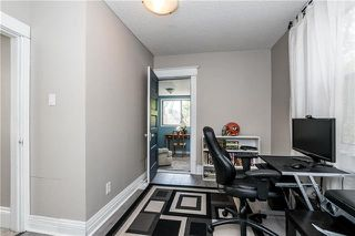 Photo 15: 489 Hethrington Avenue in Winnipeg: Fort Rouge Residential for sale (1Aw)  : MLS®# 1916145