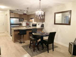 """Photo 4: 119 2088 BETA Avenue in Burnaby: Brentwood Park Condo for sale in """"MEMENTO"""" (Burnaby North)  : MLS®# R2383941"""