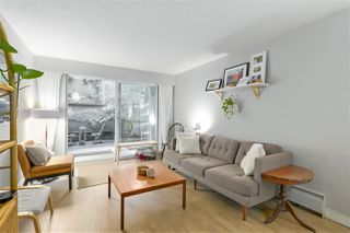 "Photo 1: 719 774 GREAT NORTHERN Way in Vancouver: Mount Pleasant VE Condo for sale in ""Pacific Terraces"" (Vancouver East)  : MLS®# R2386489"