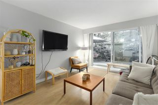 "Photo 2: 719 774 GREAT NORTHERN Way in Vancouver: Mount Pleasant VE Condo for sale in ""Pacific Terraces"" (Vancouver East)  : MLS®# R2386489"