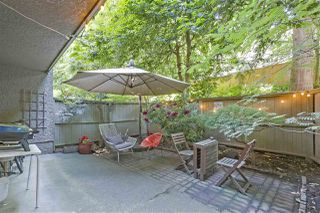 "Photo 11: 719 774 GREAT NORTHERN Way in Vancouver: Mount Pleasant VE Condo for sale in ""Pacific Terraces"" (Vancouver East)  : MLS®# R2386489"