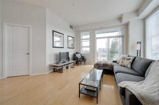 Photo 18: 308 10531 117 Street in Edmonton: Zone 08 Condo for sale : MLS®# E4164669
