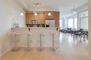 Photo 5: 308 10531 117 Street in Edmonton: Zone 08 Condo for sale : MLS®# E4164669