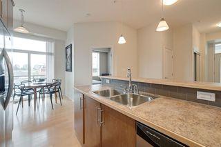 Photo 11: 308 10531 117 Street in Edmonton: Zone 08 Condo for sale : MLS®# E4164669
