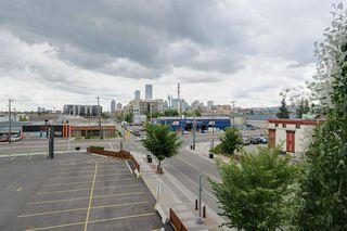 Photo 28: 308 10531 117 Street in Edmonton: Zone 08 Condo for sale : MLS®# E4164669