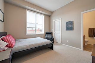 Photo 20: 308 10531 117 Street in Edmonton: Zone 08 Condo for sale : MLS®# E4164669