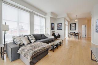 Photo 16: 308 10531 117 Street in Edmonton: Zone 08 Condo for sale : MLS®# E4164669
