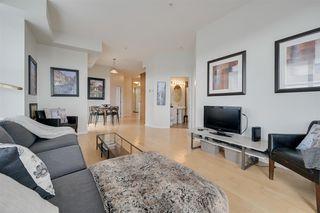 Photo 17: 308 10531 117 Street in Edmonton: Zone 08 Condo for sale : MLS®# E4164669