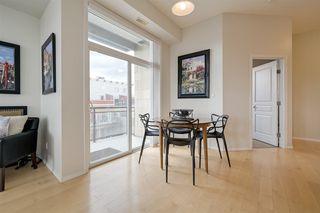 Photo 13: 308 10531 117 Street in Edmonton: Zone 08 Condo for sale : MLS®# E4164669
