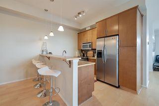 Photo 8: 308 10531 117 Street in Edmonton: Zone 08 Condo for sale : MLS®# E4164669