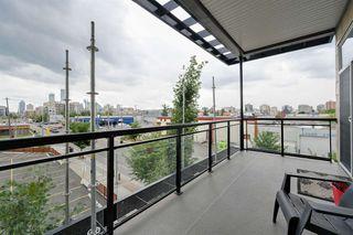 Photo 26: 308 10531 117 Street in Edmonton: Zone 08 Condo for sale : MLS®# E4164669