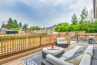 Photo 18: 7850 MAYFIELD Street in Burnaby: Burnaby Lake House for sale (Burnaby South)  : MLS®# R2387651