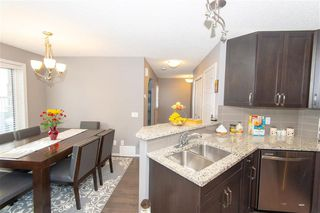 Photo 3: 42 RED TAIL Way: St. Albert House Half Duplex for sale : MLS®# E4167396