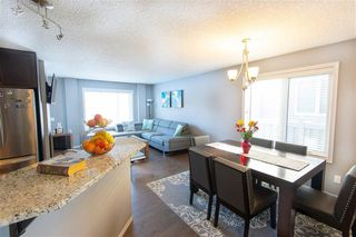 Photo 5: 42 RED TAIL Way: St. Albert House Half Duplex for sale : MLS®# E4167396