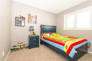 Photo 12: 42 RED TAIL Way: St. Albert House Half Duplex for sale : MLS®# E4167396