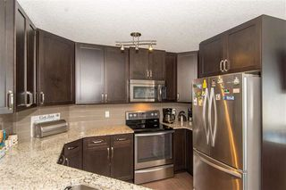 Photo 2: 42 RED TAIL Way: St. Albert House Half Duplex for sale : MLS®# E4167396