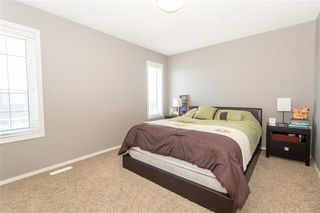 Photo 11: 42 RED TAIL Way: St. Albert House Half Duplex for sale : MLS®# E4167396
