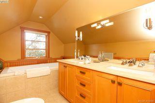 Photo 21: 1258 Montrose Avenue in VICTORIA: Vi Hillside Single Family Detached for sale (Victoria)  : MLS®# 415698