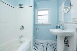 Photo 17: 1258 Montrose Avenue in VICTORIA: Vi Hillside Single Family Detached for sale (Victoria)  : MLS®# 415698