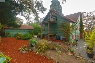 Photo 38: 1258 Montrose Avenue in VICTORIA: Vi Hillside Single Family Detached for sale (Victoria)  : MLS®# 415698