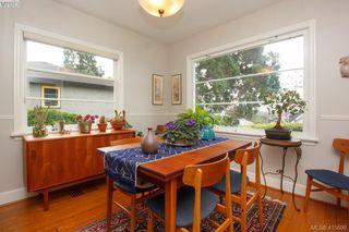 Photo 9: 1258 Montrose Avenue in VICTORIA: Vi Hillside Single Family Detached for sale (Victoria)  : MLS®# 415698