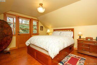 Photo 19: 1258 Montrose Avenue in VICTORIA: Vi Hillside Single Family Detached for sale (Victoria)  : MLS®# 415698