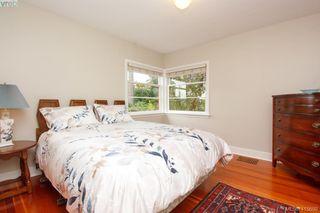 Photo 16: 1258 Montrose Avenue in VICTORIA: Vi Hillside Single Family Detached for sale (Victoria)  : MLS®# 415698
