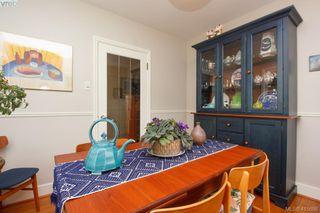 Photo 10: 1258 Montrose Avenue in VICTORIA: Vi Hillside Single Family Detached for sale (Victoria)  : MLS®# 415698