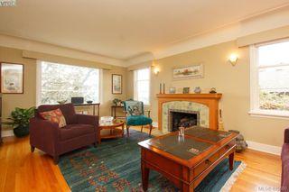 Photo 6: 1258 Montrose Avenue in VICTORIA: Vi Hillside Single Family Detached for sale (Victoria)  : MLS®# 415698