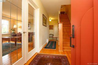 Photo 4: 1258 Montrose Avenue in VICTORIA: Vi Hillside Single Family Detached for sale (Victoria)  : MLS®# 415698