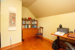 Photo 28: 1258 Montrose Avenue in VICTORIA: Vi Hillside Single Family Detached for sale (Victoria)  : MLS®# 415698
