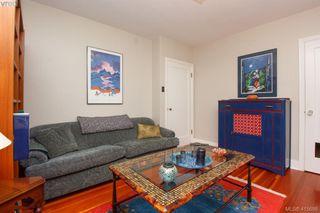 Photo 15: 1258 Montrose Avenue in VICTORIA: Vi Hillside Single Family Detached for sale (Victoria)  : MLS®# 415698
