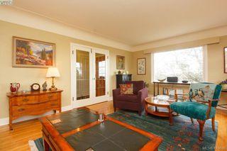 Photo 7: 1258 Montrose Avenue in VICTORIA: Vi Hillside Single Family Detached for sale (Victoria)  : MLS®# 415698
