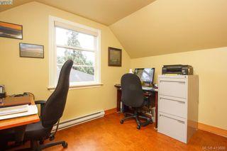 Photo 27: 1258 Montrose Avenue in VICTORIA: Vi Hillside Single Family Detached for sale (Victoria)  : MLS®# 415698