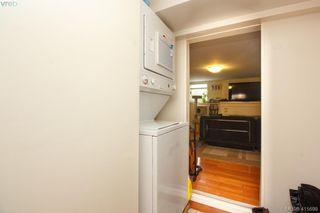 Photo 36: 1258 Montrose Avenue in VICTORIA: Vi Hillside Single Family Detached for sale (Victoria)  : MLS®# 415698