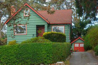Photo 41: 1258 Montrose Avenue in VICTORIA: Vi Hillside Single Family Detached for sale (Victoria)  : MLS®# 415698