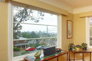 Photo 8: 1258 Montrose Avenue in VICTORIA: Vi Hillside Single Family Detached for sale (Victoria)  : MLS®# 415698