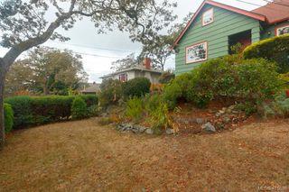 Photo 39: 1258 Montrose Avenue in VICTORIA: Vi Hillside Single Family Detached for sale (Victoria)  : MLS®# 415698