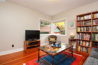 Photo 14: 1258 Montrose Avenue in VICTORIA: Vi Hillside Single Family Detached for sale (Victoria)  : MLS®# 415698
