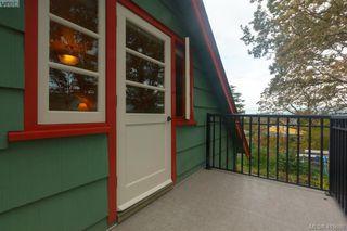 Photo 23: 1258 Montrose Avenue in VICTORIA: Vi Hillside Single Family Detached for sale (Victoria)  : MLS®# 415698