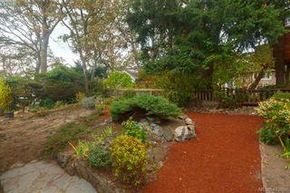 Photo 37: 1258 Montrose Avenue in VICTORIA: Vi Hillside Single Family Detached for sale (Victoria)  : MLS®# 415698