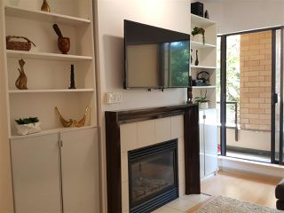 "Photo 6: 308 7388 SANDBORNE Avenue in Burnaby: South Slope Condo for sale in ""MAYFAIR PLACE"" (Burnaby South)  : MLS®# R2413113"