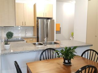 "Photo 9: 308 7388 SANDBORNE Avenue in Burnaby: South Slope Condo for sale in ""MAYFAIR PLACE"" (Burnaby South)  : MLS®# R2413113"